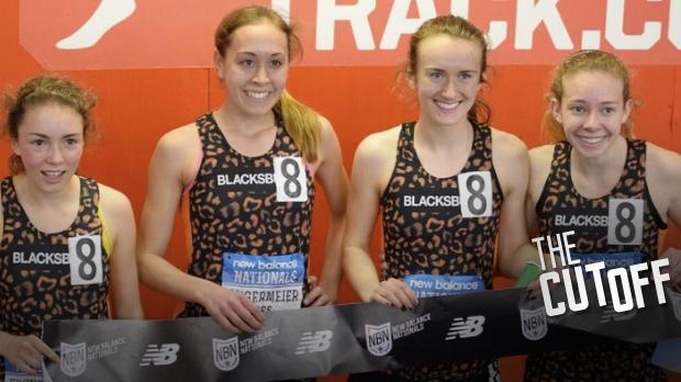blacksburg single girls Girls distance medley relay blacksburg invitational track meet, april start a new topic milesplit pro to get the full depth of our meet.