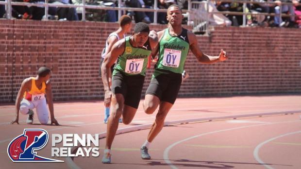 pennsylvania indoor track meet results for high school