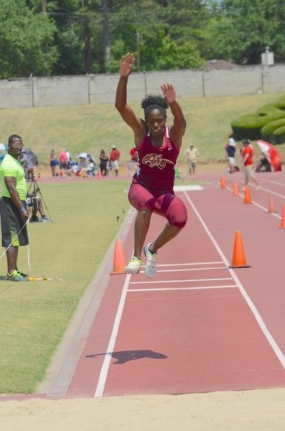 taaf state track meet 2015 results for grade
