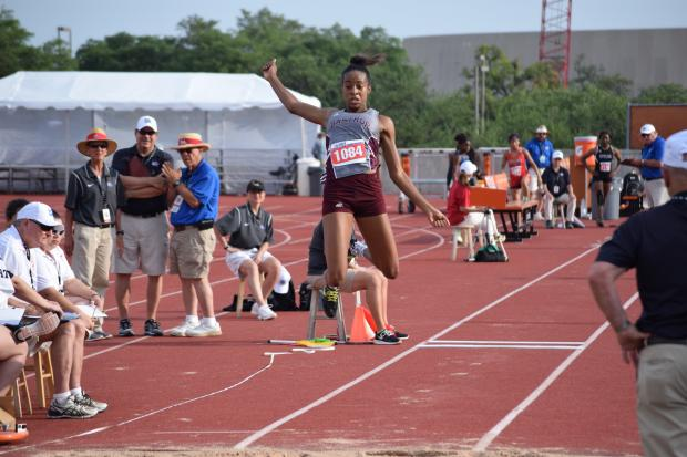 texas uil state track meet results 2015 michigan