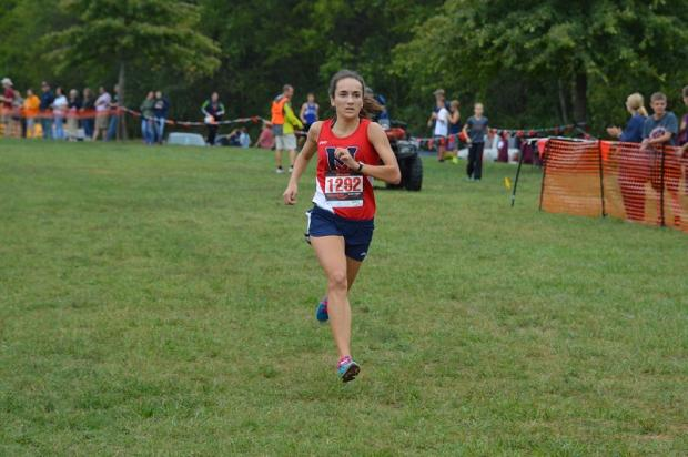 ghsa cross country state meet 2015 results northern