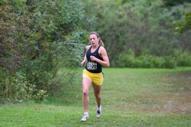 Ohio Milesplit Female Cross Country Runner Of The Year