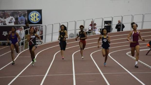 texas a track meet results 2016