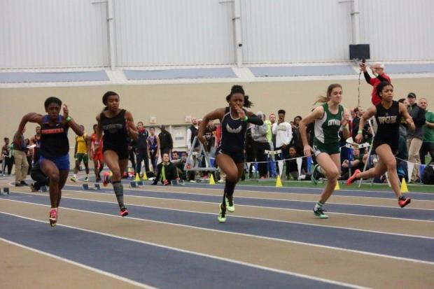 lebanon valley college high school indoor track meet results