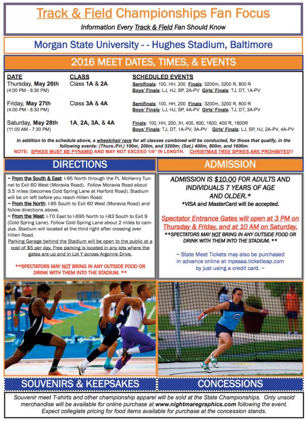 mpssaa regional track meet 2015