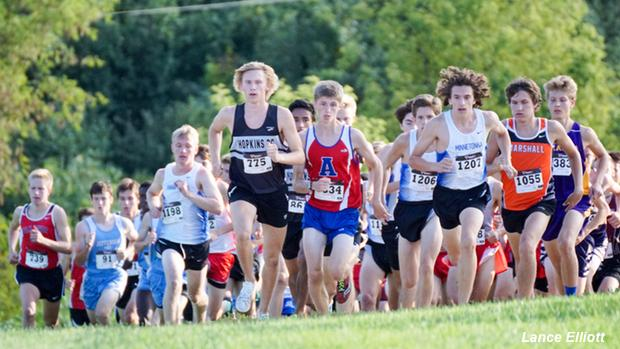 Günter Hackländer where do you rank in the state all 4 942 boys xc times in minnesota