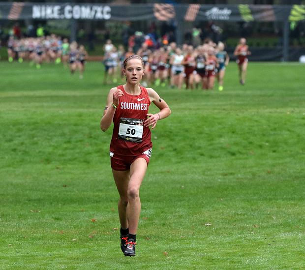 Top 10 Cross Country Stories Of 2016: #1