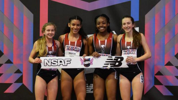 Chapman Ford Lancaster Pa >> First Round Of New Balance Indoor Nationals Entries