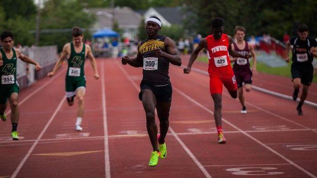 rhode island high school track and field state meet