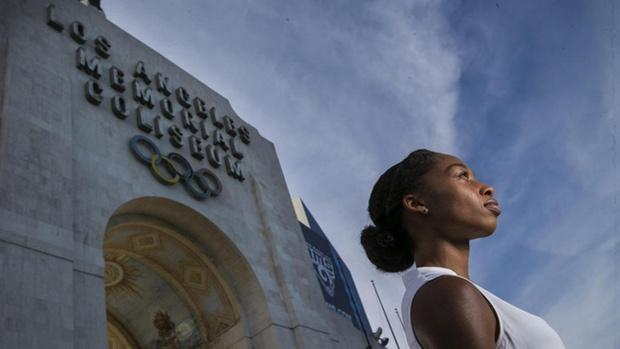 Summer Olympics: Los Angeles to Host, Source Says