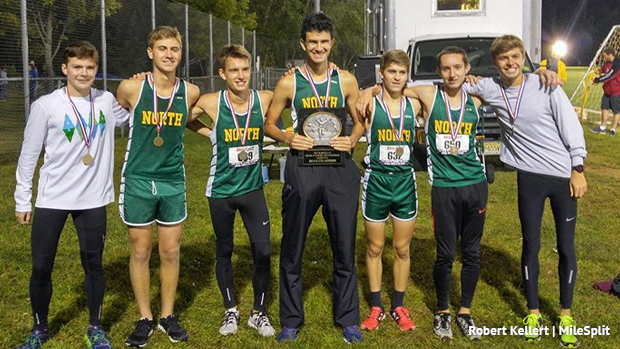 Results Board: Opening Weekend for New Jersey Cross Country