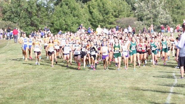 Geyer Holz iowa who has improved the most since last xc season