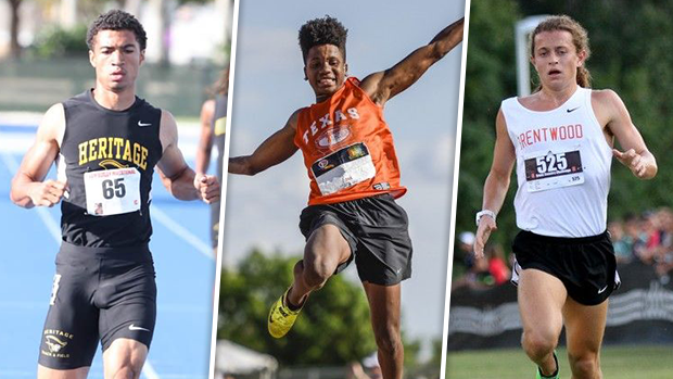 Milesplit S Top 50 Class Of 2018 Boys Recruits