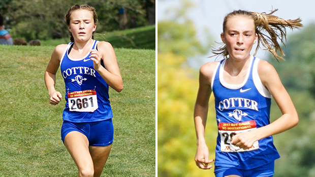 Grace Ping & Lauren Ping To Compete At MileSplit / SPIRE ...