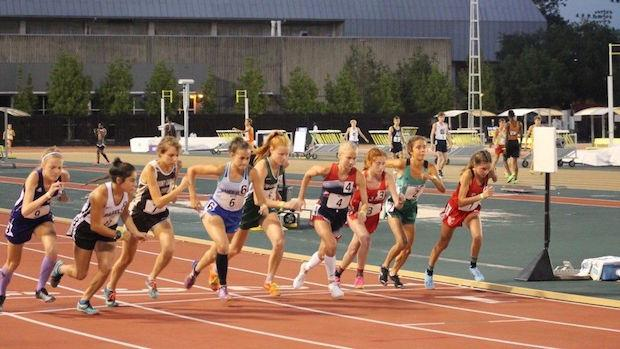Post state meet rankings: girls distance