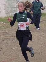 Brooke Upshaw