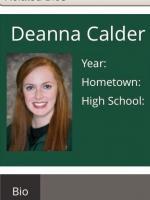 Deanna Calder