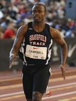 Curtis Campbell