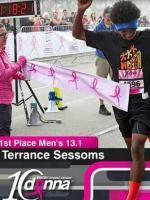 Terrance Sessoms