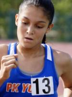 Juliette Palechor