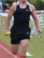 Jared Talman