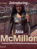 Asia Mcmillon