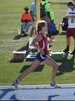 Ashley Klingenberg