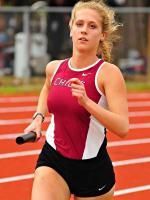 Caitlin Wilkey