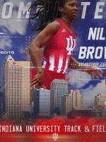 Nile Brown