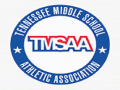 TMSAA Middle Sectional XC Meet