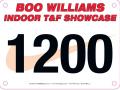 Boo Williams T & F Showcase