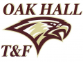 Oak Hall Mini Meet 1A, 2A  Schools - CANCELLED