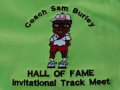 Sam Burley Hall of Fame Invitational