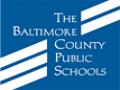 Baltimore County League Meet #3