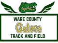Ware Co. HS Home Meet