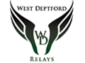 West Deptford Girls Relays