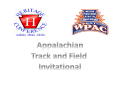 Appalachian  Invitational