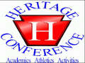 Heritage Conference Track and Field Championships