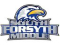 FORSYTH COUNTY MIDDLE SCHOOL TRACK & FIELD MEET HOSTED BY SFMS