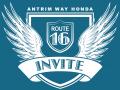 Antrim Way Honda Rt.16 Last Chance Invite