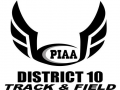PIAA District 10 AA Championship