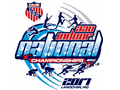 AAU Indoor  National Championship