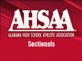 AHSAA 6A - Section 3