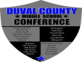 Duval County Western Division Middle School Championship