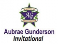 Aubrae Gunderson Invitational
