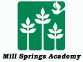 Mill Springs Academy Meet #1 - Cancelled