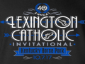 Lexington Catholic Invitational