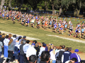 Big Bend Cross Country Invitational
