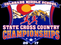 Colorado Middle School State Cross Country Championship