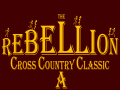 The Rebellion Cross Country Classic